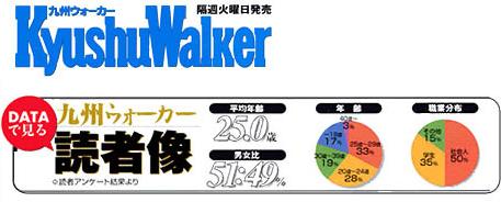 Kyushu Walker